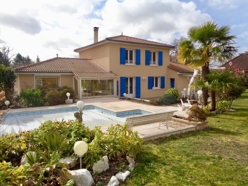 Vente maison / villa Panazol 297000€ - Photo 1