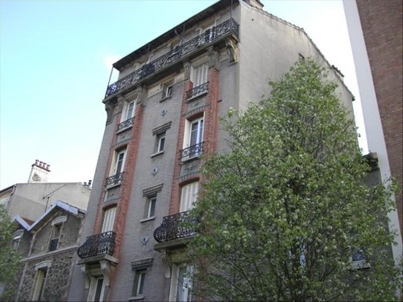 Rental apartment Vincennes 1452€ CC - Picture 8