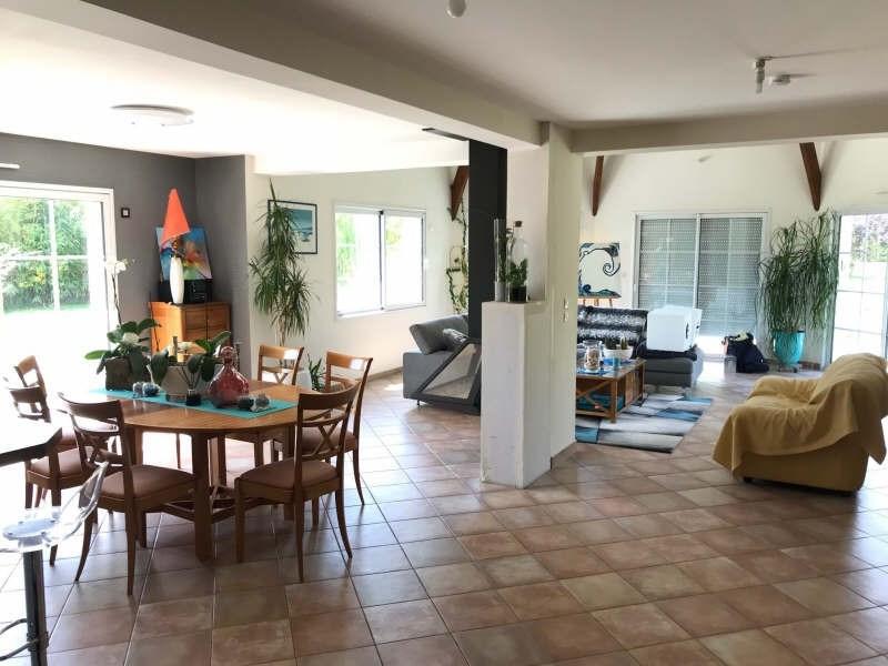 Vente maison / villa Emieville 470000€ - Photo 6