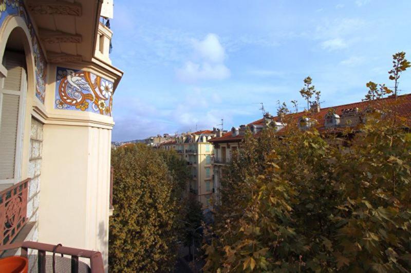 Vente appartement Nice 212000€ - Photo 7