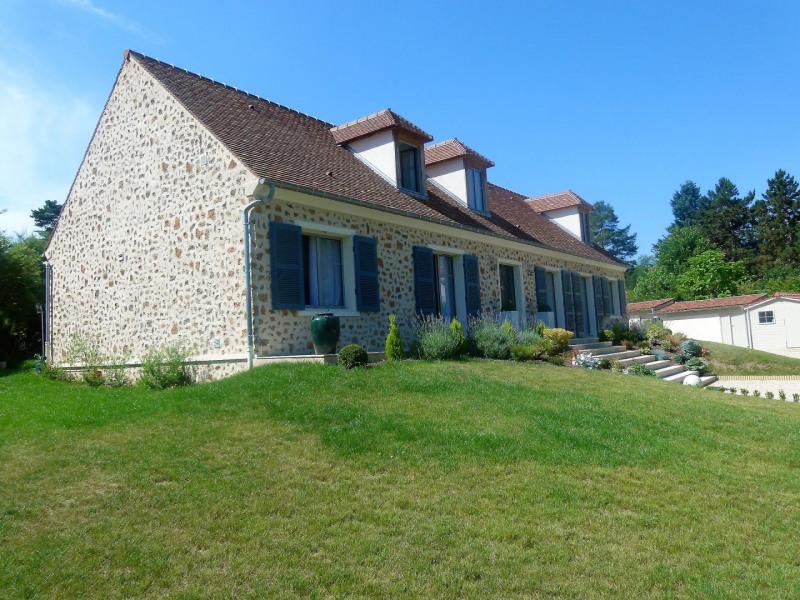 Vente de prestige maison / villa Montfort-l'amaury 1295000€ - Photo 25