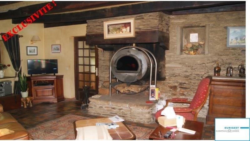 Vente maison / villa Fay de bretagne 262500€ - Photo 6