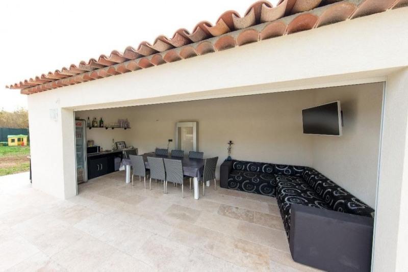 Vente maison / villa Roquebrune sur argens 676000€ - Photo 7