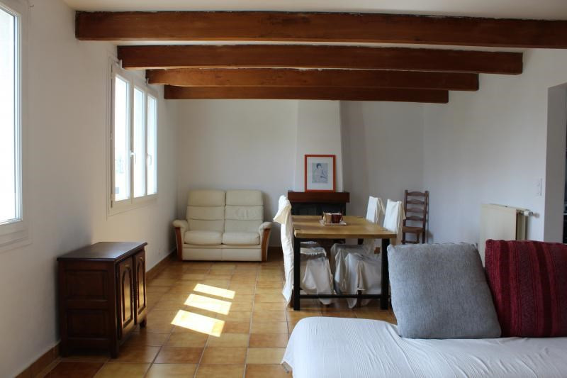 Rental apartment Larmor plage 850€ CC - Picture 2