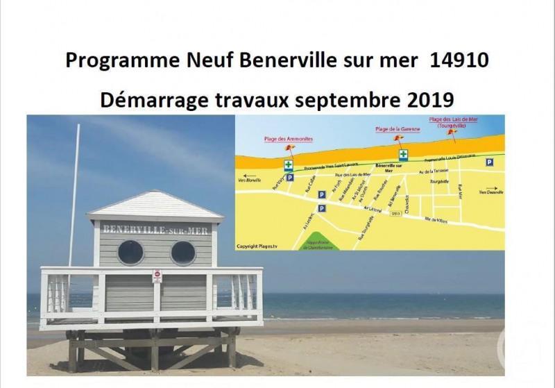 Immobile residenziali di prestigio casa Deauville 564000€ - Fotografia 2