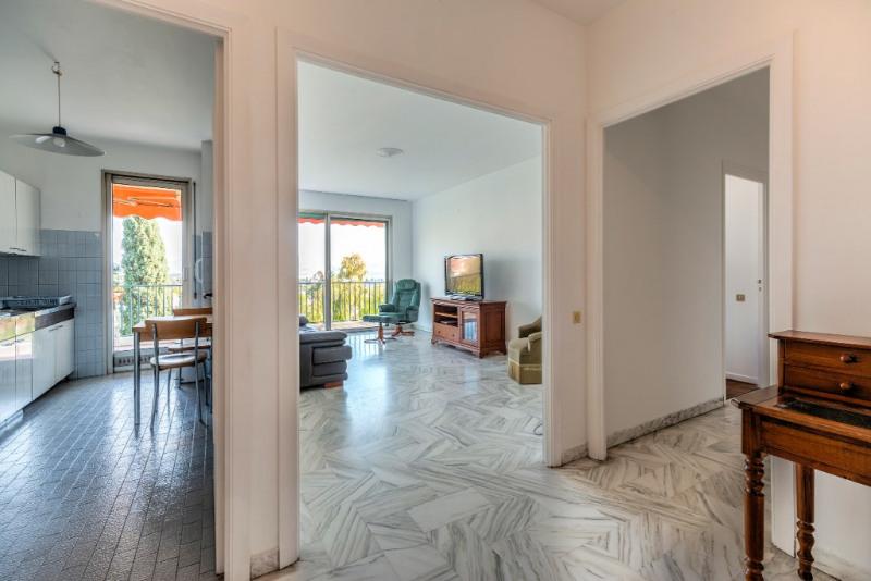 Vendita appartamento Nice 262000€ - Fotografia 5