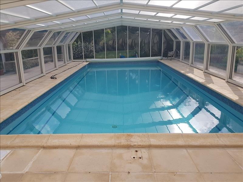 Sale house / villa Gisors 502200€ - Picture 7