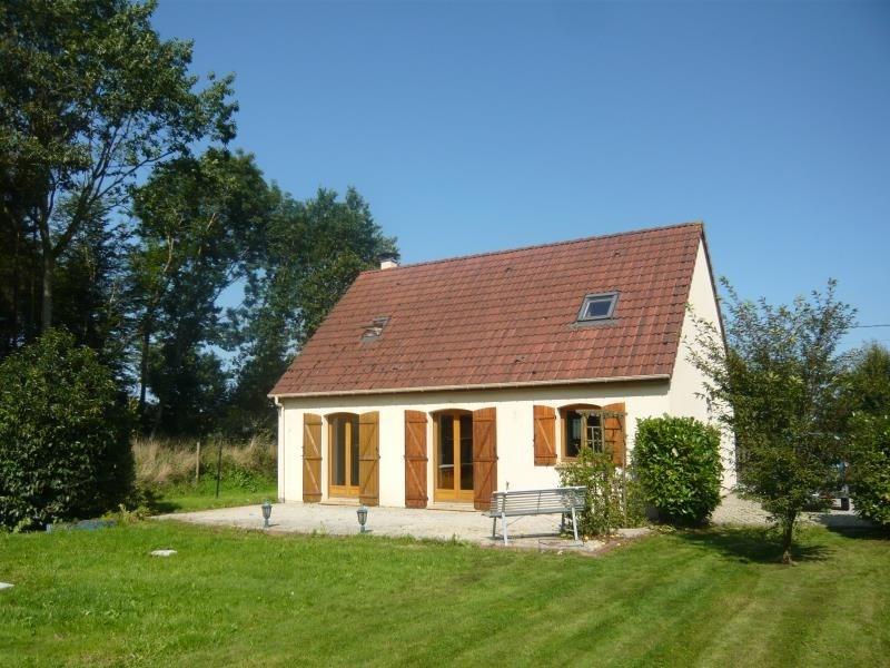 Vente maison / villa Fauville en caux 177000€ - Photo 5