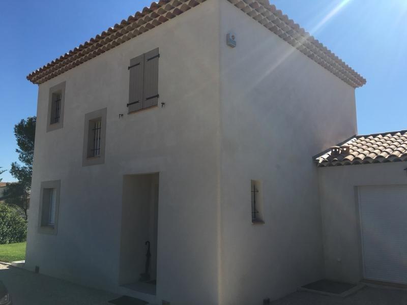 Sale house / villa Eguilles 589000€ - Picture 7