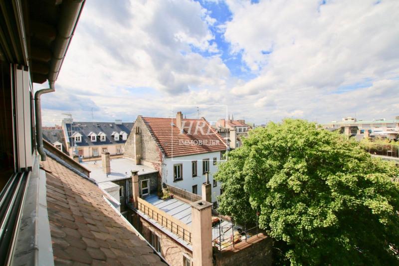 Deluxe sale apartment Strasbourg 624000€ - Picture 3