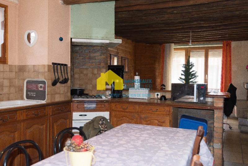 Vente maison / villa Champlan 239000€ - Photo 2