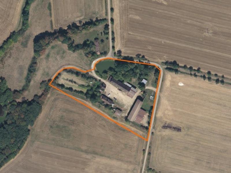 Sale house / villa Charny oree de puisaye 185000€ - Picture 1