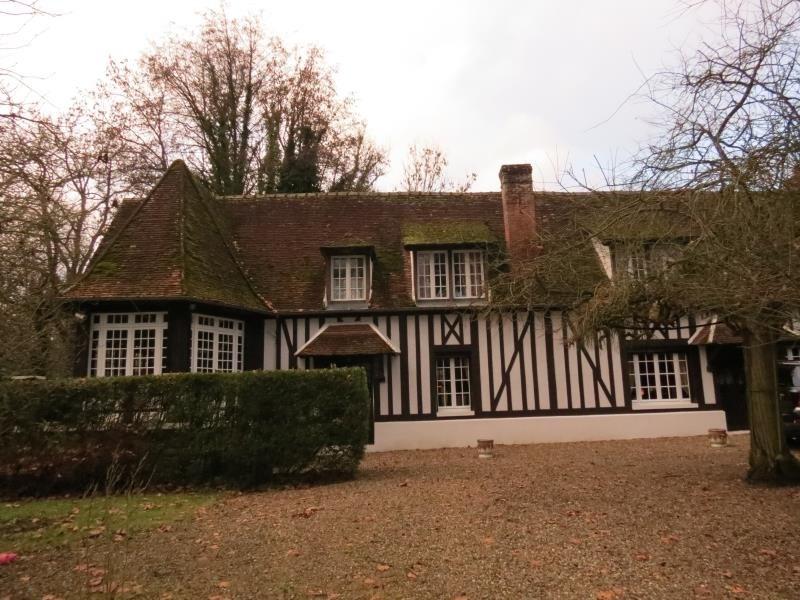 Vente de prestige maison / villa Gisors 1450000€ - Photo 1