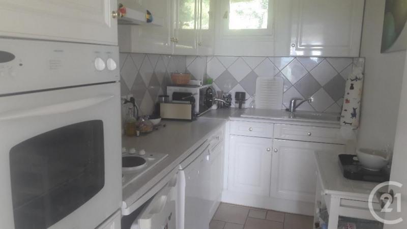 Verkoop  appartement Tourgeville 257000€ - Foto 7