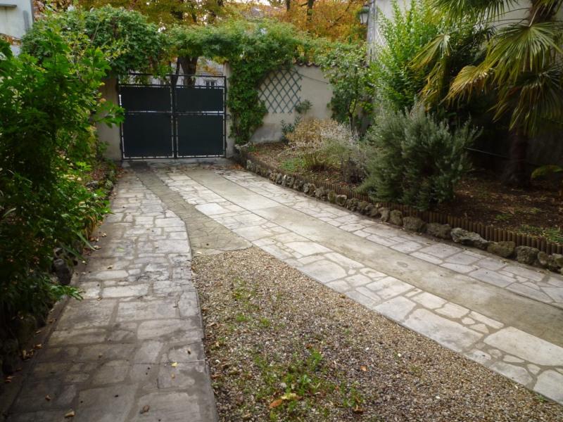 Sale house / villa Cognac 283500€ - Picture 3