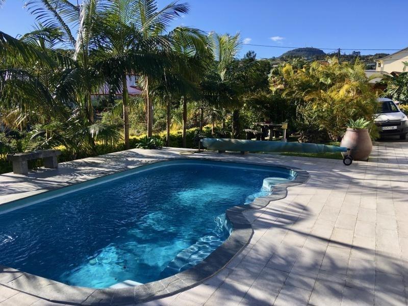 Sale house / villa Le tampon 295000€ - Picture 1