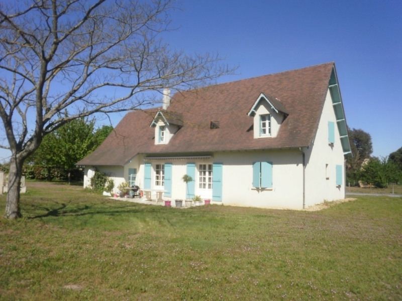 Sale house / villa La force 299 000€ - Picture 1