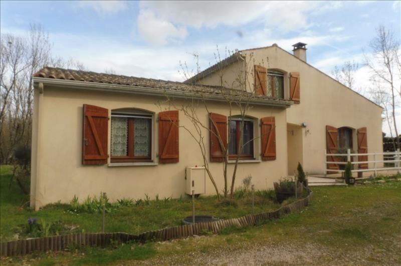 Vente maison / villa Breville 171200€ - Photo 1