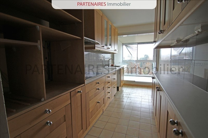 Sale apartment Le chesnay 508000€ - Picture 5