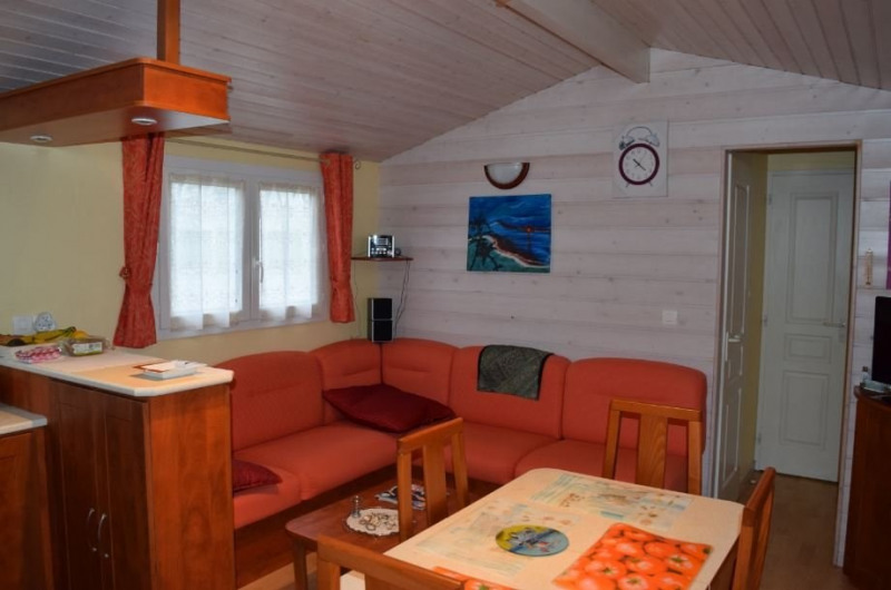 Vente maison / villa Givrand 75100€ - Photo 4