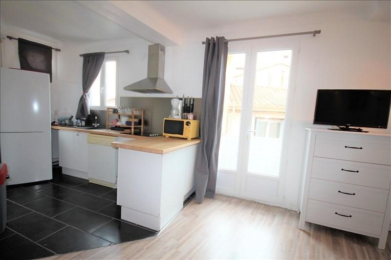 Sale apartment Collioure 170000€ - Picture 3