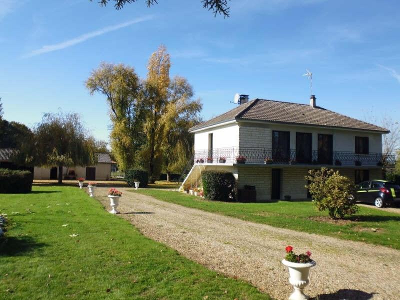 Sale house / villa Mignaloux beauvoir 315000€ - Picture 1