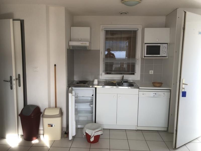 Vente appartement St geniez d'olt 32350€ - Photo 3