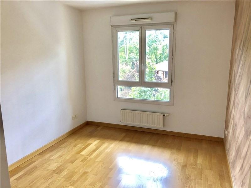 Sale apartment Lyon 9ème 214000€ - Picture 4