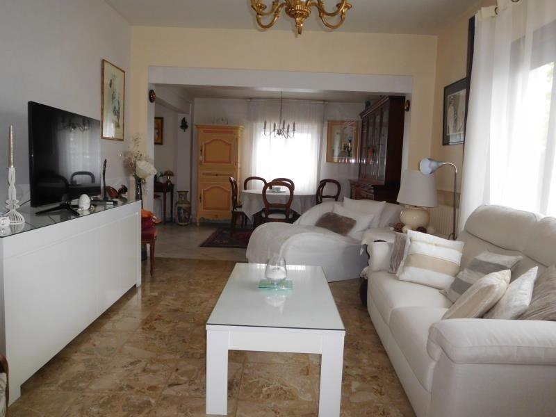 Vente maison / villa Cenon 494000€ - Photo 3