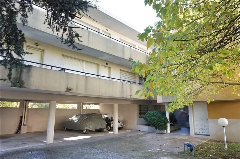 Affitto appartamento Montpellier 482€ CC - Fotografia 8
