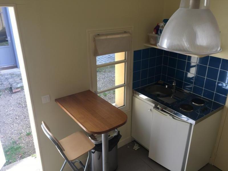 Location appartement Versailles 510€ CC - Photo 3