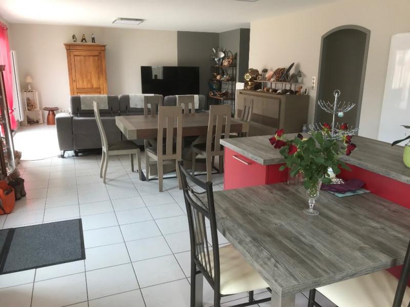 Deluxe sale house / villa Rivedoux plage 680000€ - Picture 4