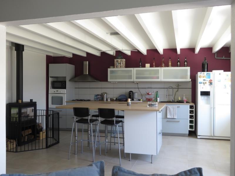 Vente maison / villa Sauveterre de guyenne 180000€ - Photo 3