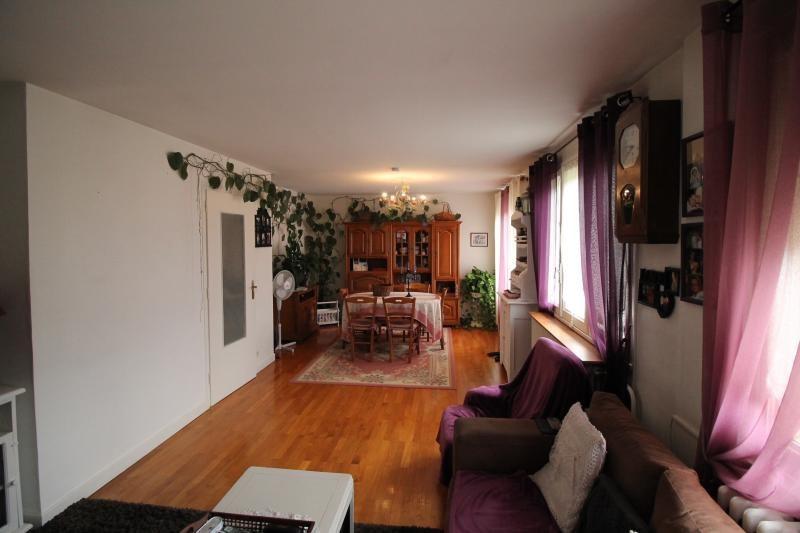 Vente appartement La tour du pin 128400€ - Photo 2
