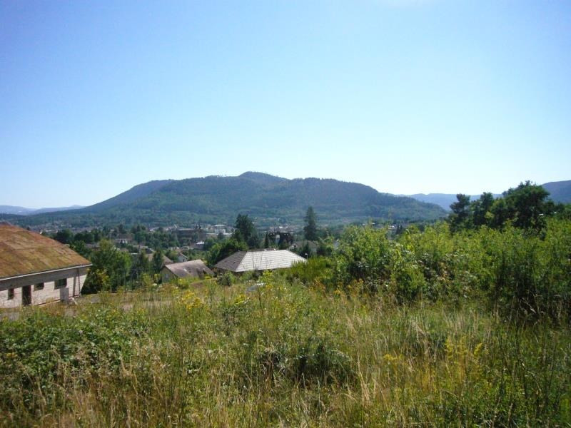 Vente terrain St die 79900€ - Photo 5