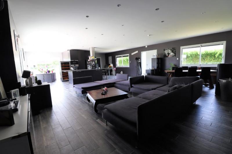Sale house / villa Paucourt 278000€ - Picture 4