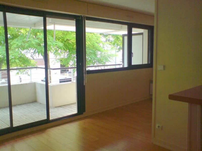 Location appartement La rochelle 495€ CC - Photo 2