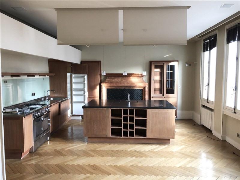 Rental apartment Lyon 3ème 2999€ CC - Picture 4