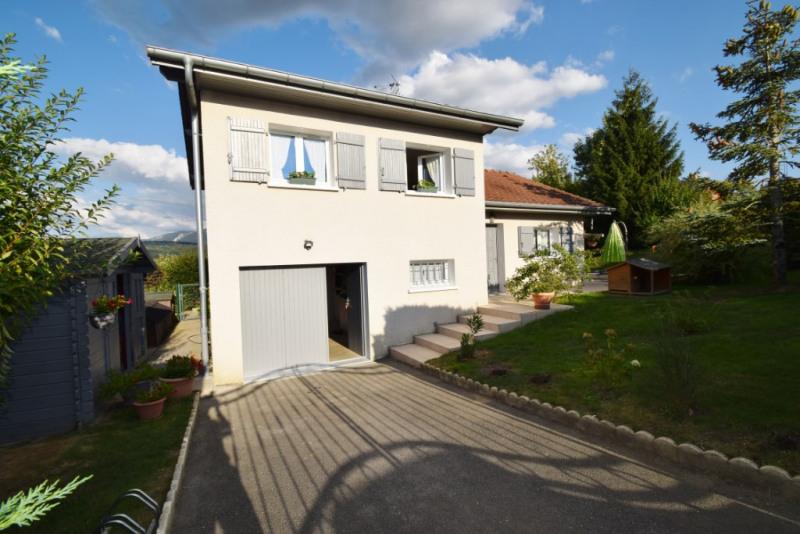 Vente de prestige maison / villa Epagny metz tessy 580000€ - Photo 12