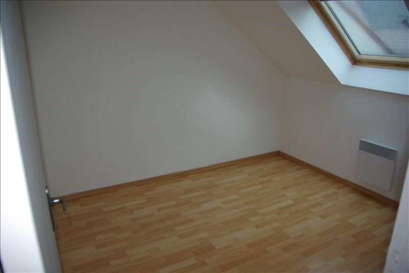 Sale house / villa Le bourgneuf la foret 89500€ - Picture 10