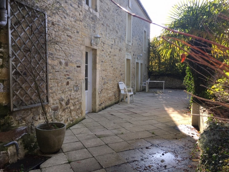 Sale house / villa Bons-tassilly 255000€ - Picture 2