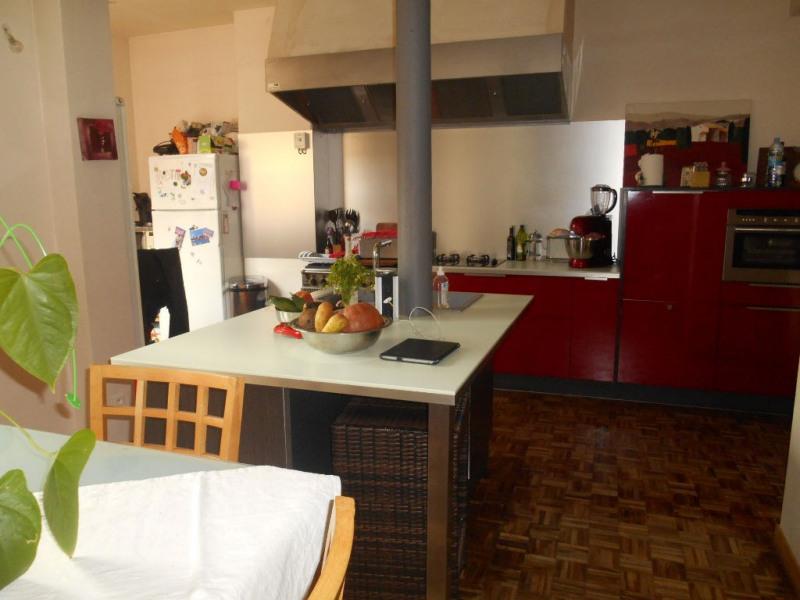 Vente maison / villa Saint quentin 316500€ - Photo 2