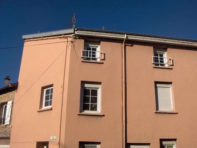 Location appartement St symphorien de lay 330€ CC - Photo 9
