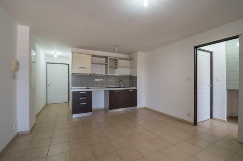 Location appartement Saint denis 550€ CC - Photo 1