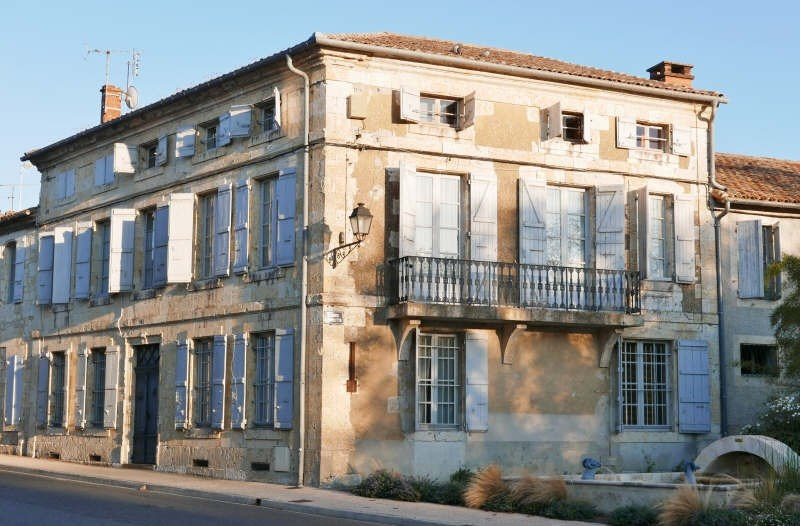 Vente maison / villa Lectoure 364 000€ - Photo 1