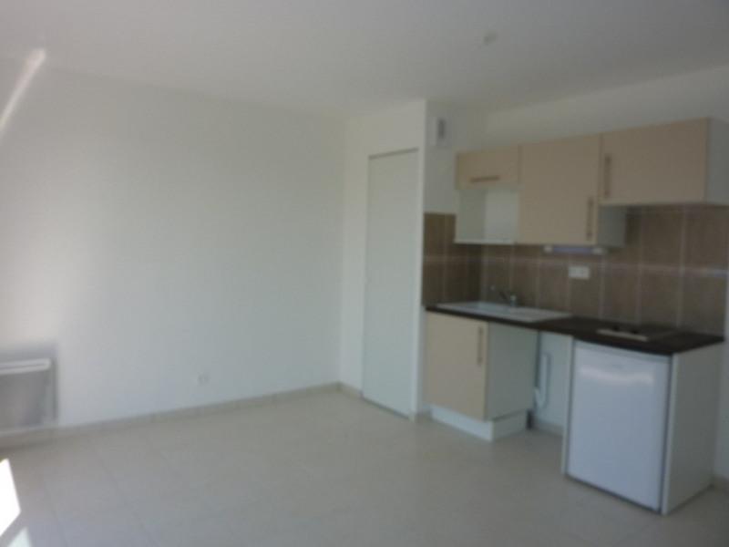 Sale apartment Saint marc sur mer 123625€ - Picture 2