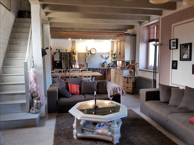 Sale apartment Aix les bains 315000€ - Picture 1