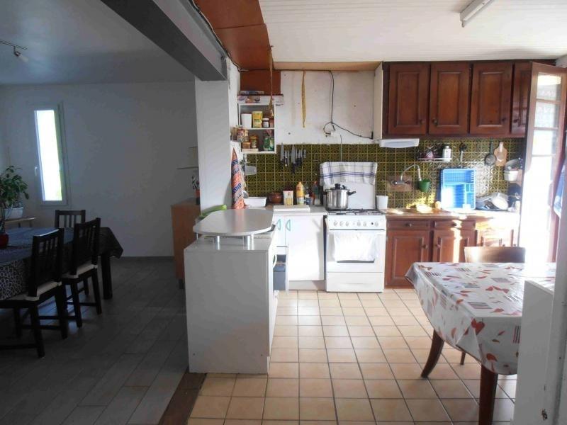 Vente maison / villa Cheraute 117000€ - Photo 6