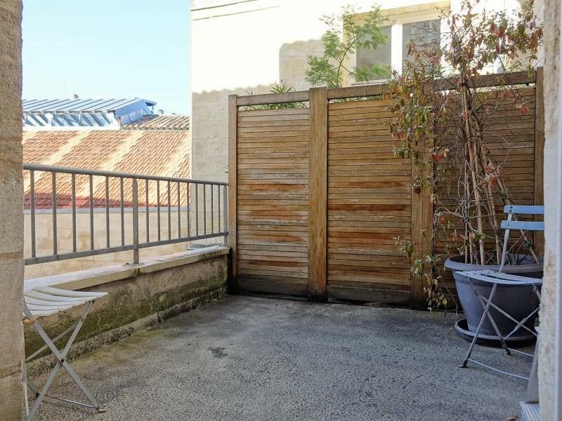 Vente de prestige appartement Bordeaux 649000€ - Photo 5