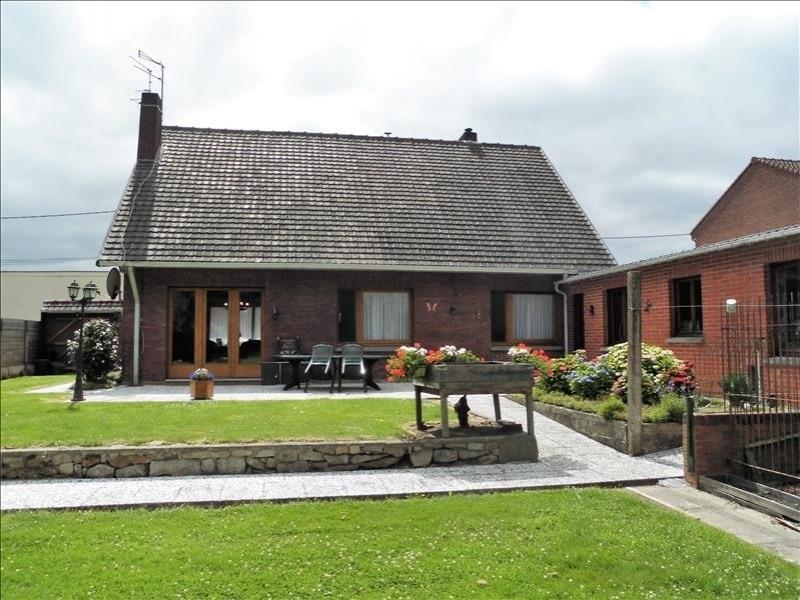 Vente maison / villa Hesdigneul les bethune 190000€ - Photo 1
